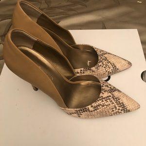 BCBG Shoes - BCBG heels